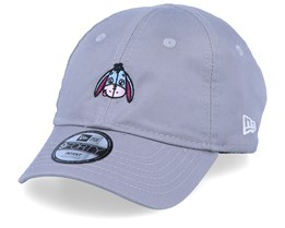 Kids Eeyore Disney Infant 9Forty Grey Adjustable - New Era