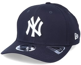 New York Yankees Team Stretch 9Fifty Navy/White Adjustable - New Era