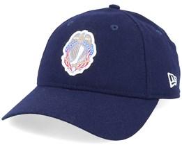 Chicago White Sox Coops 9Twenty Blue Adjustable - New Era
