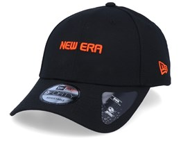 Uni Logo Black/Orange 9Forty Adjustable - New Era