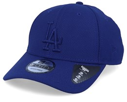 Los Angeles Dodgers Colour 9Forty Blue/Blue Adjustable - New Era