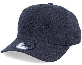LA Lakers Essential A-Frame Black Adjustable - New Era
