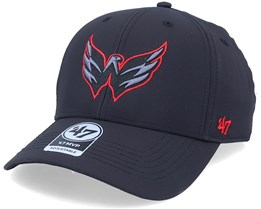 Washington Capitals Mvp Momentum Black/RedAdjustable - 47 Brand
