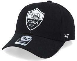 AS Roma Mvp Black/White Adjustable - 47 Brand