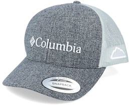 Mesh™ Grill Heather Grey Trucker - Columbia