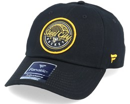 Pittsburgh Penguins Hometown Unstructured Black Adjustable - Fanatics