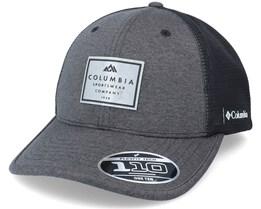 Tech Trail™ Back/Black, Reflective 110 Trucker - Columbia