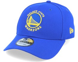 Golden State Warriors The League Blue/Yellow Adjustable - New Era