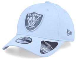 Kids Oakland Raiders 9Forty Winter Adjustable - New Era