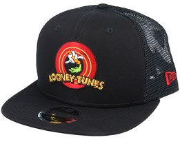 Looney Tunes Chase 9Fifty Buggy Bunny Black Trucker - New Era
