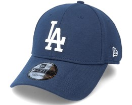 Los Angeles Dodgers Jersey Pack Navy 9Forty Adjustable - New Era