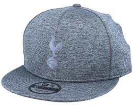 Tottenham Hotspur SP20 Sport 9Fifty Heather Dark Grey Snapback - New Era