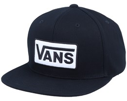 Patch Black Snapback  - Vans