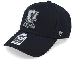 Liverpool Mvp Black/Grey Adjustable - 47 Brand