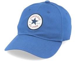 Tippoff Chuck Baseball Blue Adjustable - Converse