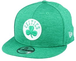 Boston Celtics Shadow Tech 9Fifty OTC Green Snapback - New Era