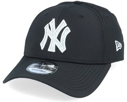 New York Yankees 9Forty Hook OTC Black/Grey Pattern Adjustable - New Era