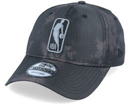 Stealth 9Twenty NBA Logo Black Adjustable - New Era