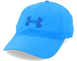 Baseline Photon Blue/Graphite Blue Adjustable - Under Armour