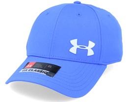 Golf Headline 3.0 Emotion Blue/Halo Gray Flexfit - Under Armour