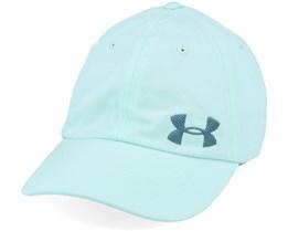 Golf Seaglass Blue/Lichen Blue Adjustable - Under Armour