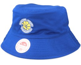Golden State Warriors Neo Cycle Rvb Hwc Blue Bucket - Mitchell & Ness
