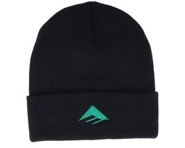 Triangle Black Cuff - Emerica