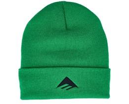 Triangle Green Cuff - Emerica