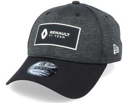 Renault Renault Shadow Tech 9Forty Black Adjustable - Formula One