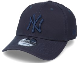 New York Yankees League Essential 39Thirty Navy Flexfit - New Era