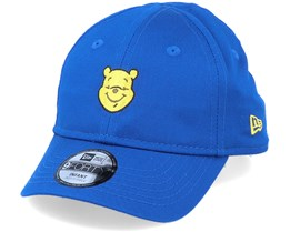 Kids Winnie The Pooh Infant Disney Character 9Forty Blue Adjustable - New Era