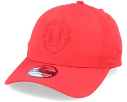 Manchester United Featherweight Poly 39Thirty Red Flexfit - New Era