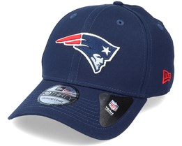 New England Patriots League Essential 39Thirty Navy Flexfit - New Era