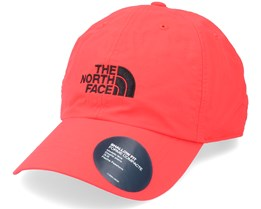 Horizon Hat Red Dad Cap - The North Face