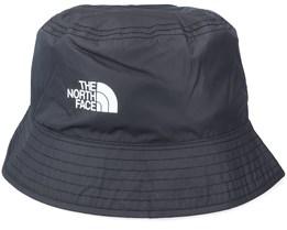 Sun Stash Hat Black Bucket - The North Face