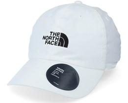 Kids 66 Classic Tech Ball Cap White Dad Cap - The North Face
