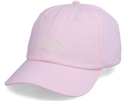 Granada Cap Light Pink Adjustable - Dickies