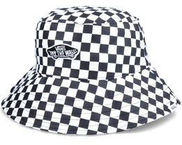 W Core Accessories Checkerboard Bucket - Vans