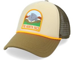 Valley Olive Trucker - The North Face