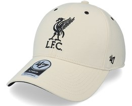 Liverpool FC Aerial Mvp Natural Adjustable - 47 Brand