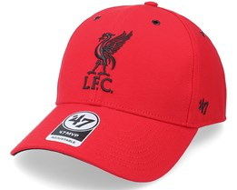 Liverpool FC Aerial Mvp Red - 47 Brand
