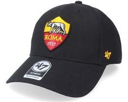 AS Roma Mvp Black Adjustable - 47 Brand