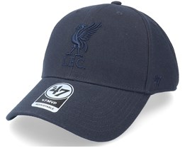 Liverpool FC Mvp Navy Adjustable - 47 Brand