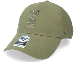 Liverpool FC Mvp Sandalwood Adjustable - 47 Brand