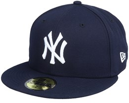 New York YankeesAuthentic On-Field59Fifty Navy Fitted - New Era