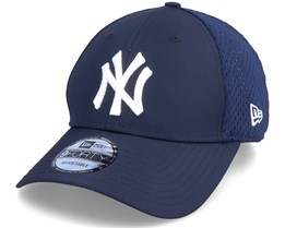 New York Yankees Team Arch 2 Tone Navy Adjustable - New Era