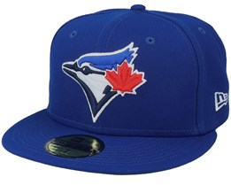 Tampa Bay Rays Acoerf Emea 59Fifty Blue Fitted - New Era