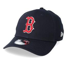 e31908da5e8 New Era Boston Red Sox 39Thirty Basic Navy Red Flexfit - New Era £24.99