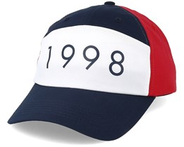 1998 Sports Navy Snapback - Diamond