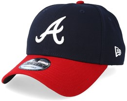Atlanta Braves The League Game 940 Adjustable - New Era